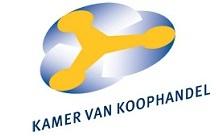 Kamer van Koophandel logo